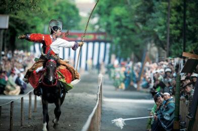 เรื่องน่ารู้จากอาชา เจ้าม้าตัวใหญ่ที่ใช้ในการแข่งและเลี้ยง