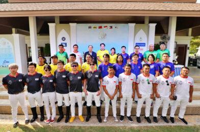 ได้รับความสนใจ จากหลากหลายประเทศในทวีปเอเชียส่งทีมเข้าร่วม