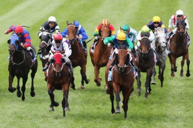 ประวัติอันยาวนาน การแข่งม้าในระยะทางที่กำหนดสำหรับการแข่งขัน